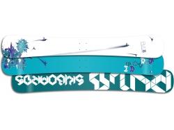 RVL8 Slapdash 98cm